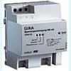 Power supply 320 mA with integrated choke