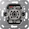 Push rocker insert 10 A/250 V~