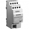 Instabus KNX/EIB binary input, 4-gang 230 V~