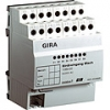 Instabus KNX/EIB binary input, 8-gang 230 V~