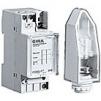 Instabus KNX/EIB brightness sensor, 3-gang
