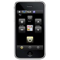 BitWise iPhone app - TV controls