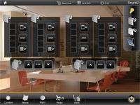 Home Server - ролетне