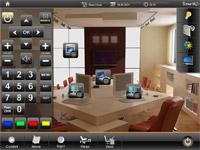 Home Server визуелизација